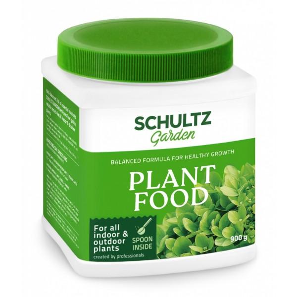 Schultz universalios trąšos NPK 18-18-18+3MgO+ME 900g