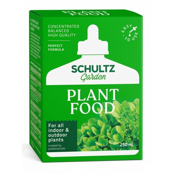 Schultz universalios skystos trąšos NPK 10-15-10 250ml