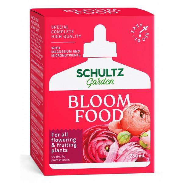 Schultz trąšos žydintiems augalams su Mg 250ml