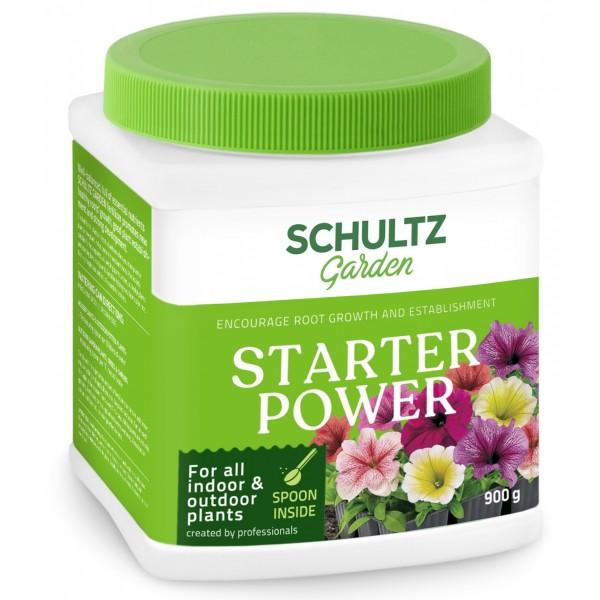 Schultz augalų persodinimo stimuliatorius 900g