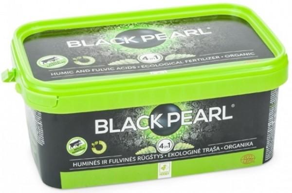 Black Pearl organinė trąša 1.8kg*
