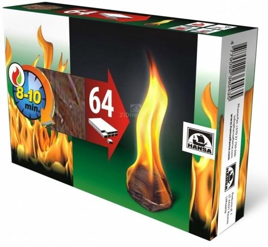 Ugnies įdegtukai 64vnt (12)