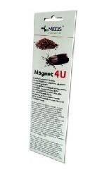 Nuo maistinių kandžių lipni gaudyklė Magnet 4U (10)