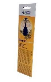 Nuo drabužinių kandžių lipni gaudyklė Magnet Garderobe(10)