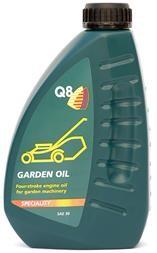 Tepalas keturtaktis Q8 Garden oil SAE 1L