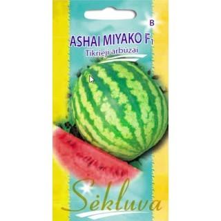Arbūzai Ashai Miyako (B grupė)