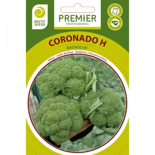 Brokoliai Coronado H