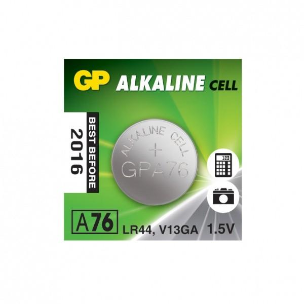 Elementai GP A76 AG13 (1vnt)