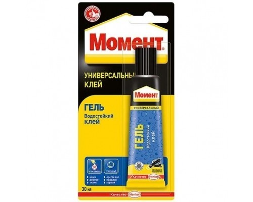 Klijai Moment Gel 30ml
