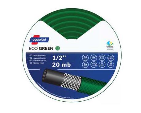 Žarna laistymui Ecogreen 3/4 20m
