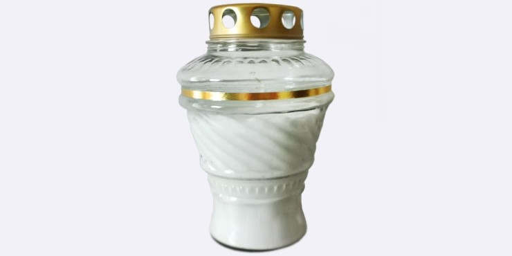 Žvakė SU-980 65h (6)