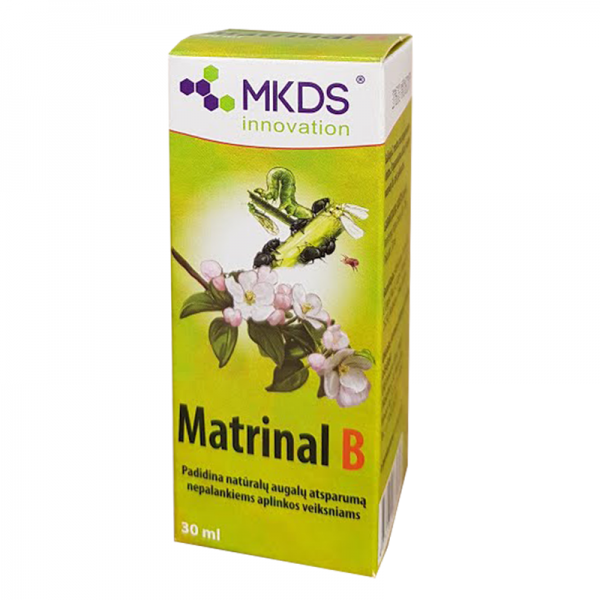 Matrinal insekticidas 30ml