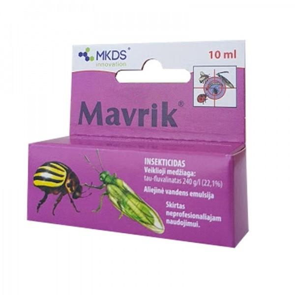 Mavrik Vita insekticidas 10ml