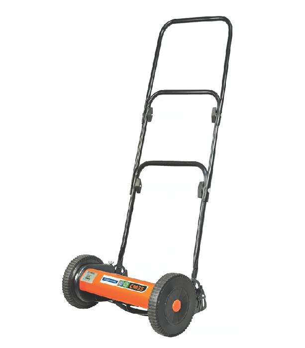 Mechaninė žoliapjovė 30cm oranžinė (MŽ 1) Tramontina 78600/301