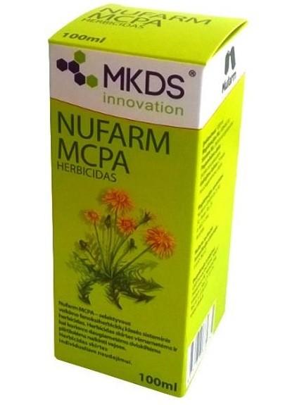 Nufarm MCPA 100ml M (20)