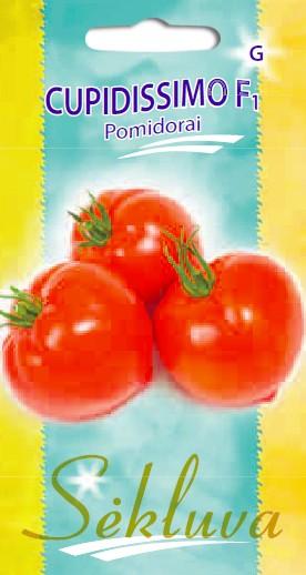 Pomidorai Cupidissimo (G grupė)