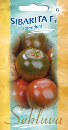 Pomidorai Sibarita (G grupė)