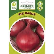 Svogūnai Red Baron