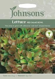 Salotos Red Salad Bowl