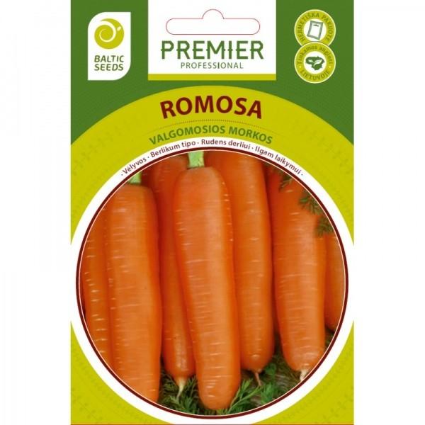 Morkos Romosa - Berlikumer 2