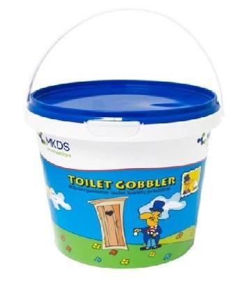 Bakterijos lauko tualetų nuotekoms Toilet Gobbler 450g (12)