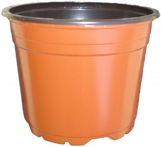 Vazonėlis daigams 21x16cm 4L (VCD21)