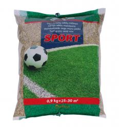 Žolė Sport 0.9kg