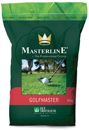 Žolė Golfmaster Masterline 10kg