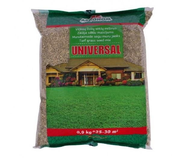 Žolė universali 0.9kg